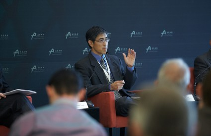 [Asan Plenum 2011] Session 4 – China's Nuclear Weapons
