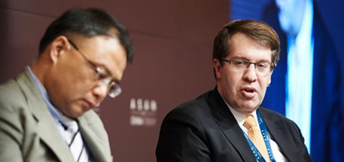 [Asan China Forum 2012] Session 3 – China and the Two Koreas