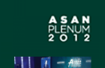 Asan Plenum 2012 – Proceedings