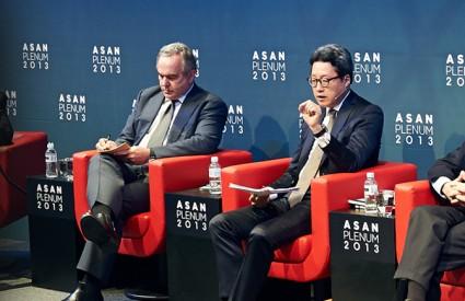[Asan Plenum 2013] Session 1 – US Pivot to Asia