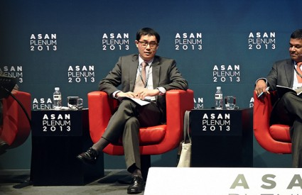 [Asan Plenum 2013] Session 6 – Democracies in Southeast Asia