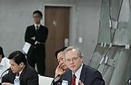 "Mark Fitzpatrick, ""Strategic Dossier: North Korean Security Challenges"""