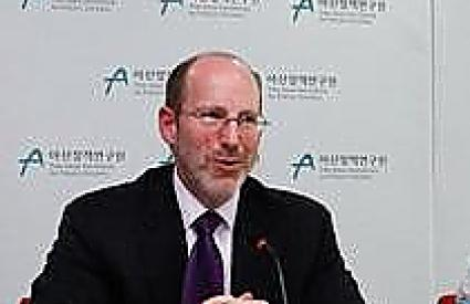 """Marcus Noland, ″Witness to Transformation: Refugee Insights into North Korea"""""""