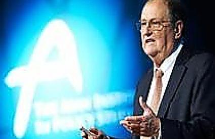 David W. Brady, ″The Future of American Conservatism″