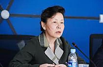 Asan China Inji lecture(峨山中國仁智講座)