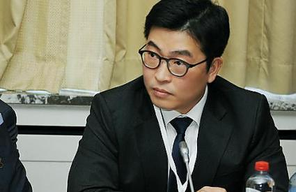 "Woo Jung-Yeop speaks at ""EU Non-Proliferation and Disarmament Conference"" in Brussels, Belgium"
