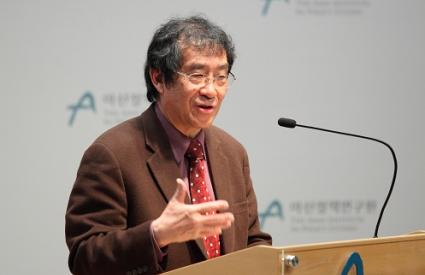 Confucianism helped Korea in financial crisis: scholar