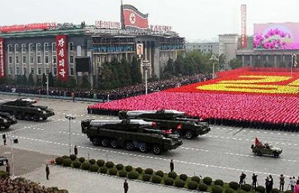 """""""North Korea acts as 'funnel' and will expand nuclear material export to procure cash"""""""