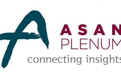 The 1st Asan Plenum is hosted by the Asan Institute for Policy Studies