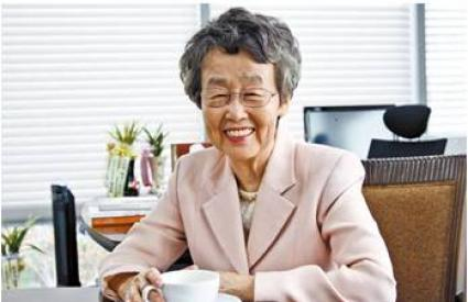 Chairperson Lee In-ho (1936~ ), A portrait essay by photographer Lee Eun-ju