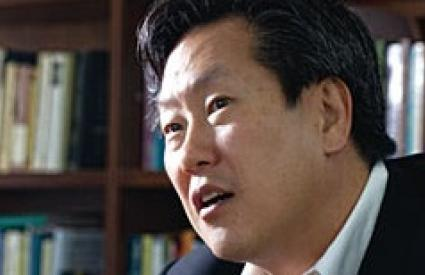 Conservative scholar Hahm Chaibong states the crisis of conservatism