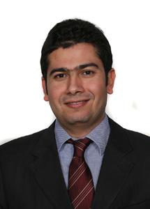 Mohammad Elhalawani