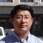 Jin Zhe (金哲)