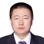 Zhou Yongsheng (周永生)