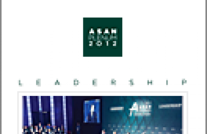 Proceedings for the Asan Plenum 2012