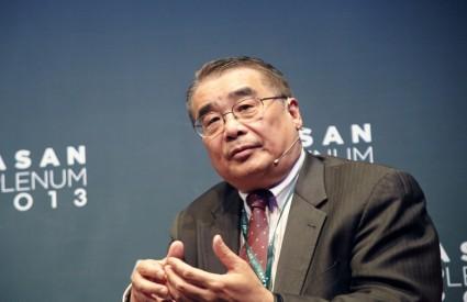"""[Asan Plenum 2013] Session 1 – """"East Asian Economic Regionalism"""""""