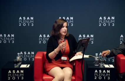 [Asan Plenum 2012] Session 5 – China and ASEAN