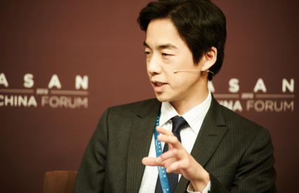 "[Asan China Forum 2012] Session 1 – China and the ROK US Japan ""Virtual Alliance"""