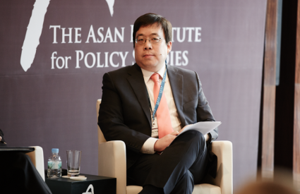 [Asan China Forum 2012] Session I – Political Reform in China