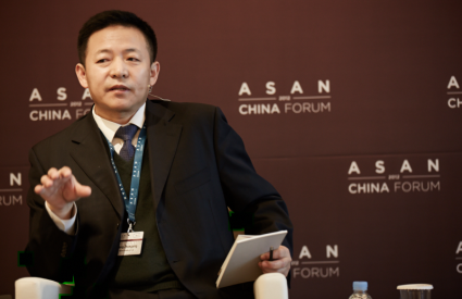 [Asan China Forum 2012] Session 3 – China and Global Governance