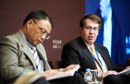 [Asan China Forum 2012] Session 3 China and the Two Koreas