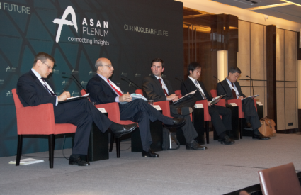 [Asan Plenum 2011] Session 4 – Japan's Nuclear Disaster and
