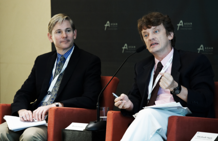 [Asan Plenum 2011] Session1 – Extended Deterrence and Assurance in Japa