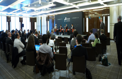 [Asan Plenum 2011] Session 6 – Extended Deterrence and Assurance in Korea