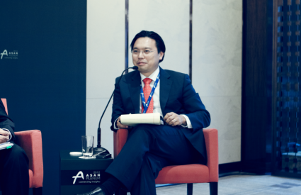 [Asan Plenum 2012] Session 2 – India and China Collision or Collusion