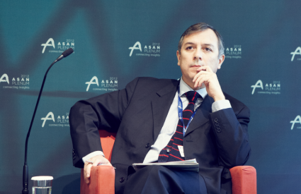 [Asan Plenum 2012 Session 3 – The New Latin America in the Emerging Global Order