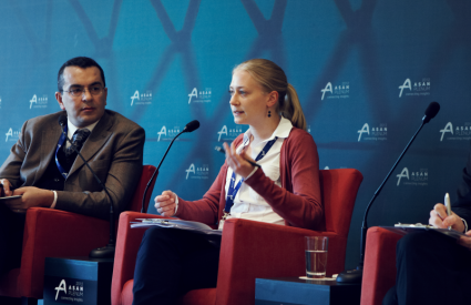[Asan Plenum 2012] Session 5 – EU Migration Policy after the Arab Spring Searching for Domestic