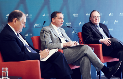 [Asan Plenum 2012] Session 5 – Social Polarization in the United States Searching for Civility