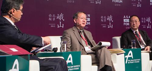 [S1] Deepening Korea China Relations