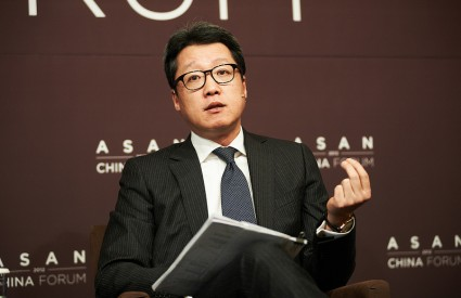[Asan China Forum 2012] Plenary Session 1 – China's Leadership in Transition
