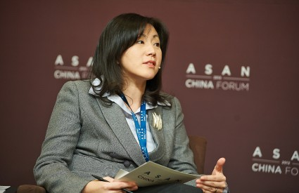 [Asan China Forum 2012] Plenary Session 4 – South Korea and China