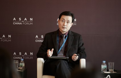[Asan China Forum 2012] Session 1 – Political Reforms in China