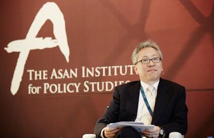 [Asan China Forum 2012] Session 3 – China and Global Governance