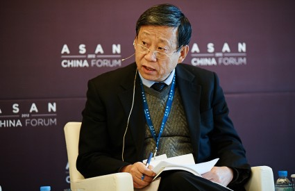 [Asan China Forum 2012] Session 6 – Russia and China