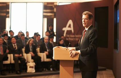[Asan China Conference 2012] Opening Remarks, Welcoming Remarks, Keynote Speech
