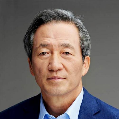 Chung Mong Joon - Chung-Mong-Joon1