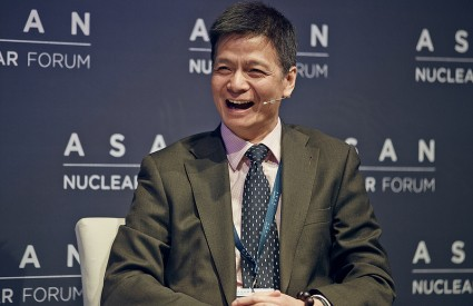 [Asan Nuclear Forum 2013] Session 4 – Nuclear Dominos in Northeast Asia