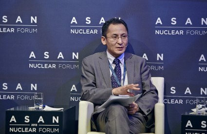 [Asan Nuclear Forum 2013] Session 6 – Regional Cooperation in Nuclear Safety