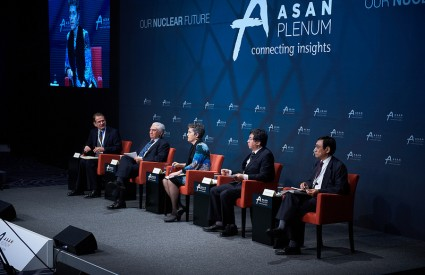 [Asan Plenum 2011] Plenary Session 3 – Nuclear Energy and Our Green Future