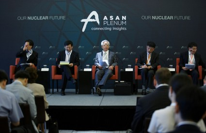 [Asan Plenum 2011] Session 1 – Safety of Nuclear Facilities on the Korean Peninsula