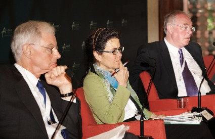 [Asan Plenum 2011] Session 3 – NATO and Extended Deterrence