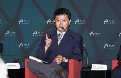 [Asan Plenum 2011] Session 3 – Spent Nuclear Fuel Issues in Korea