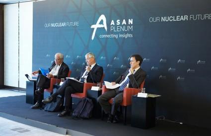 [Asan Plenum 2011] Session 4 – Europe's Response to Fukushima