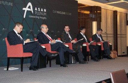 [Asan Plenum 2011] Session 4 – Japan's Nuclear Disaster and the U.S.-Japan Alliance