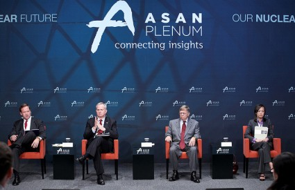[Asan Plenum 2011] Session 4 – The Six Party Talks as Viable Mechanism for Denuclearization