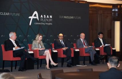 [Asan Plenum 2011] Session 5 – Disarmament